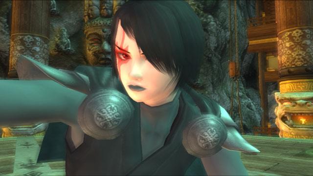 Onimaru Screenshot 2