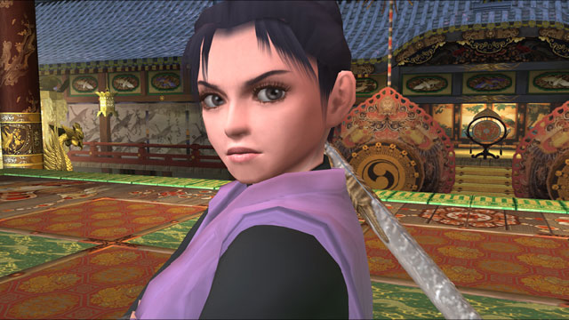 Sheena Fujibayashi
