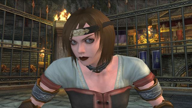 Quakeja Screenshot 2