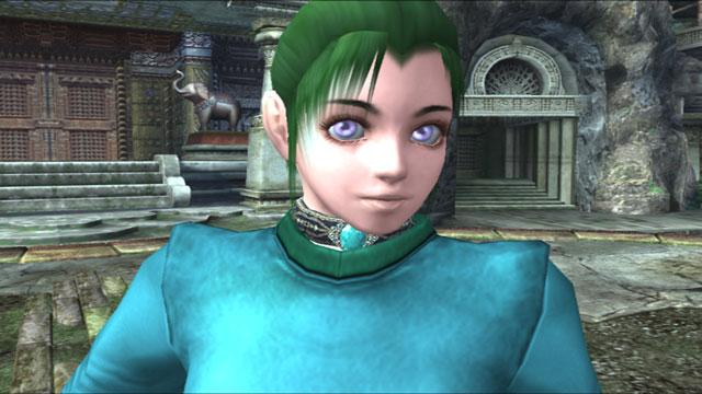 Su Xiao-Lin Screenshot 2