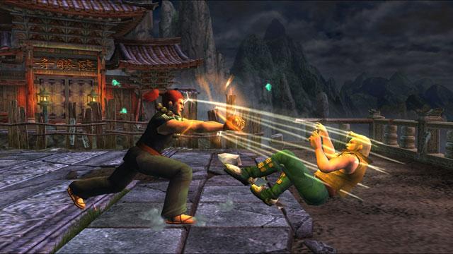 Akuma (Gouki) Screenshot 3