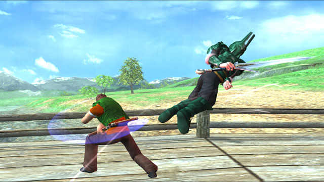 Brock Screenshot 3