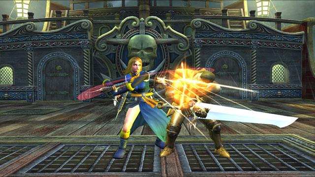Captain Katerina Screenshot 3