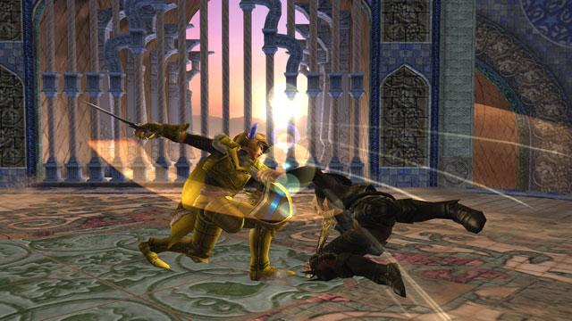 Gilgamesh Screenshot 3