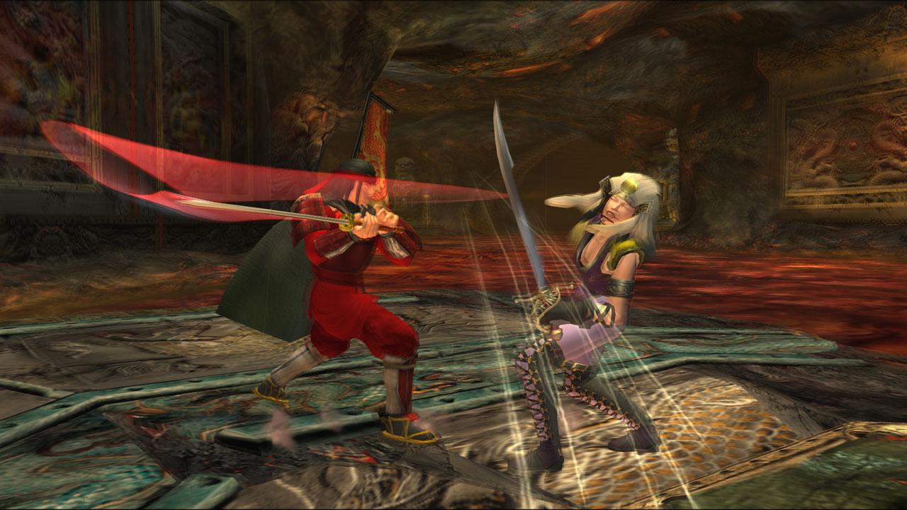 Hinomitsu Screenshot 3