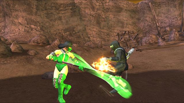 Jade Screenshot 3