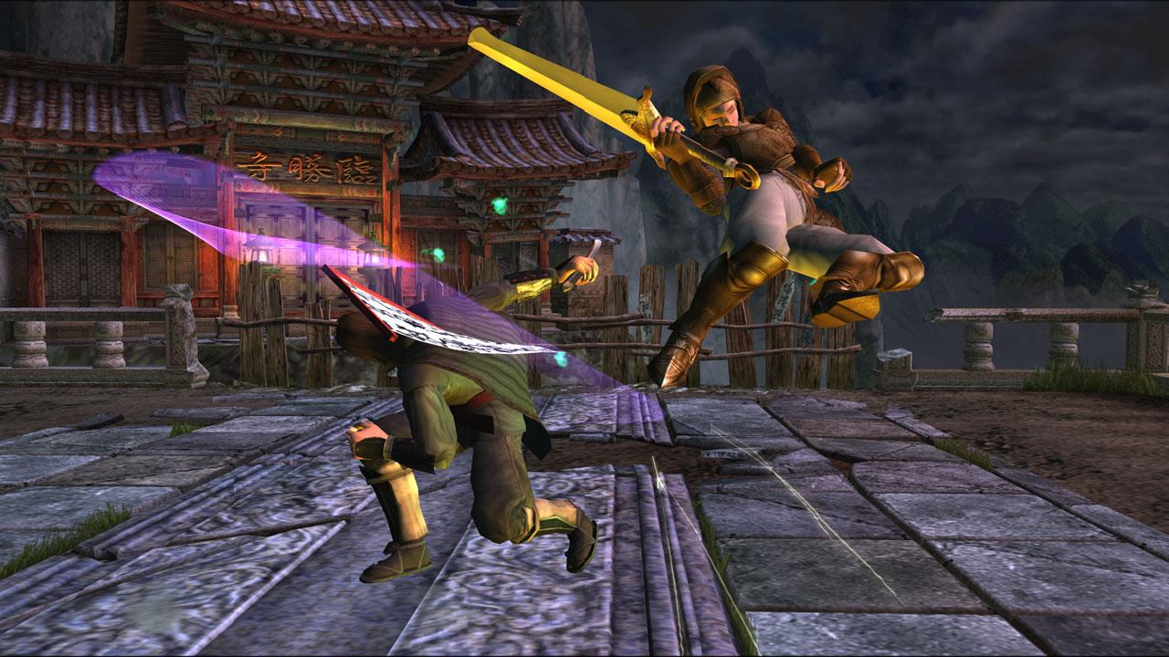 Kagemitsu Screenshot 3