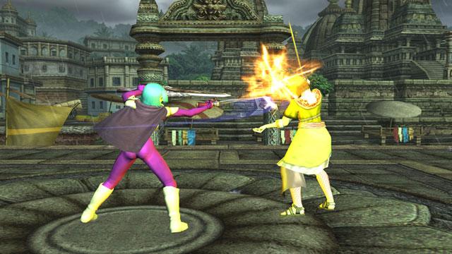 Karin Aoi Screenshot 3