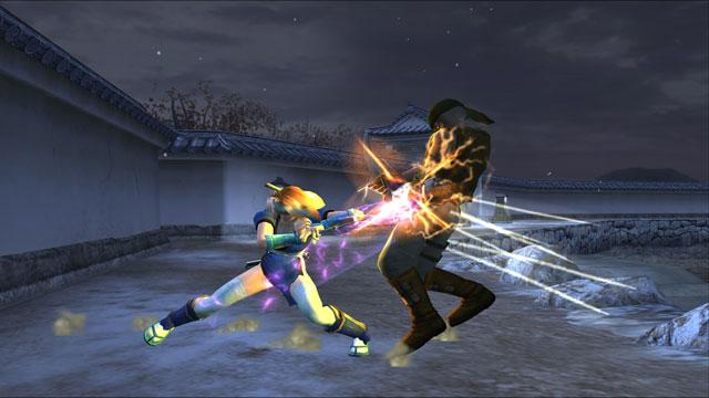 Kasumi Screenshot 3