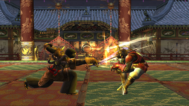 Kenpachi Screenshot 3