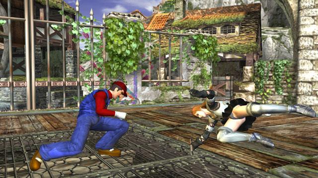 Mario Screenshot 3