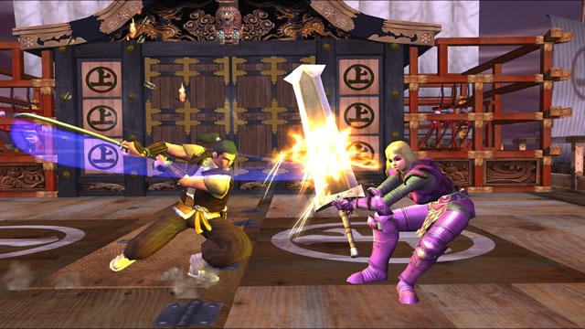 Masamune Screenshot 3