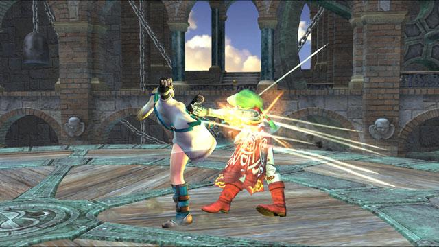Millia Rage Screenshot 3