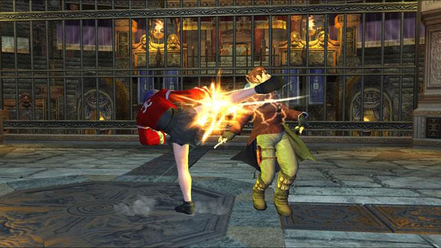 Misato Katsuragi Screenshot 3