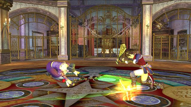 Queen Rafflesia Alraune Screenshot 3