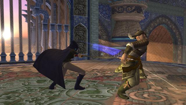 Raven (Rachel Roth) Screenshot 3