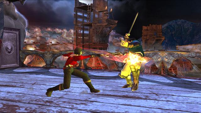 Ada Wong Screenshot 4