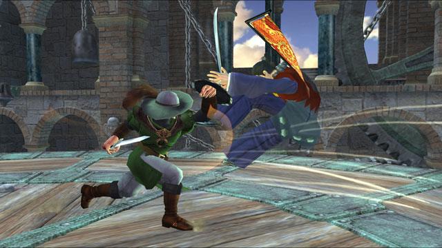 Artair Ó Seachnasaigh Screenshot 4