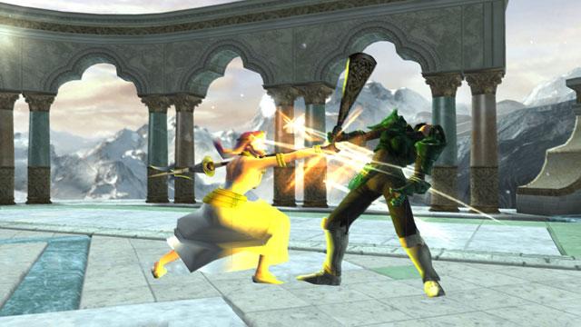 Athena Screenshot 4