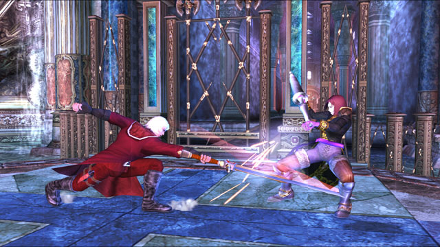 Dante Screenshot 4