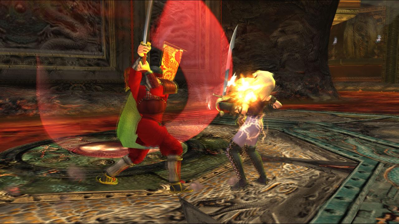 Hinomitsu Screenshot 4