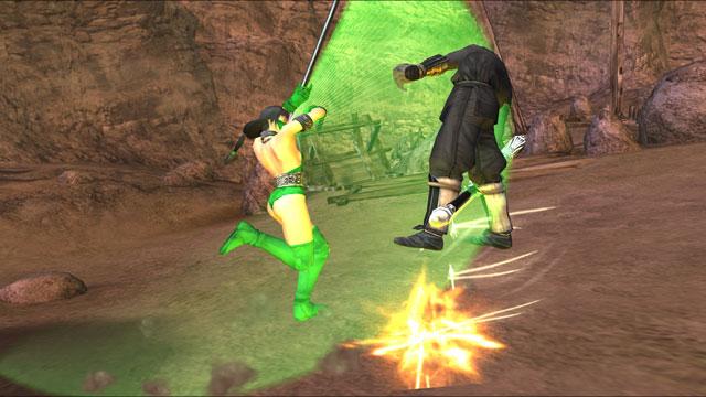 Jade Screenshot 4