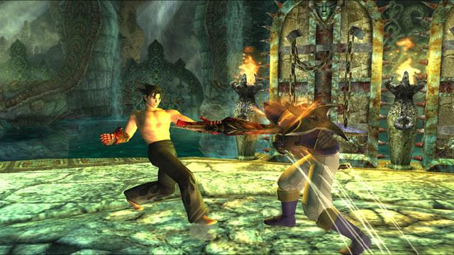 Jin Kazama Screenshot 4