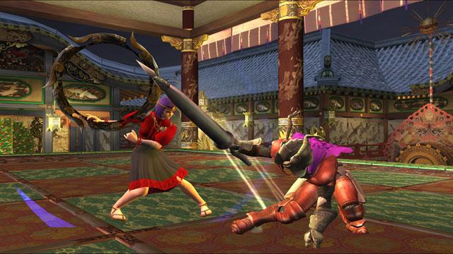 Kanako Yasaka Screenshot 4