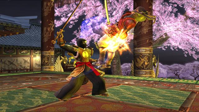 Kenpachi Screenshot 4