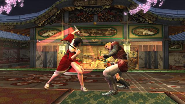 Kurenai Screenshot 4