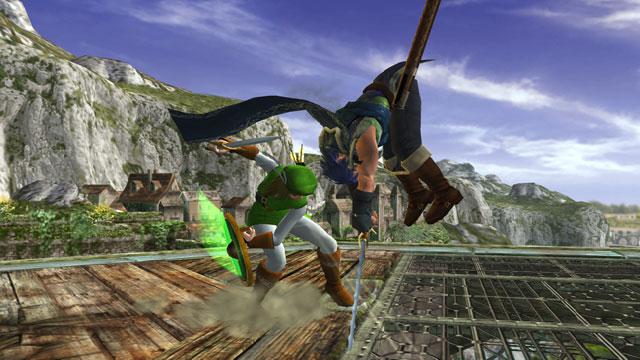 Link (Female) Screenshot 4