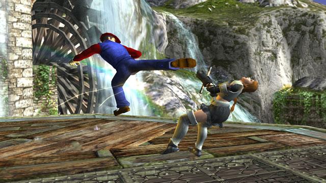 Mario Screenshot 4