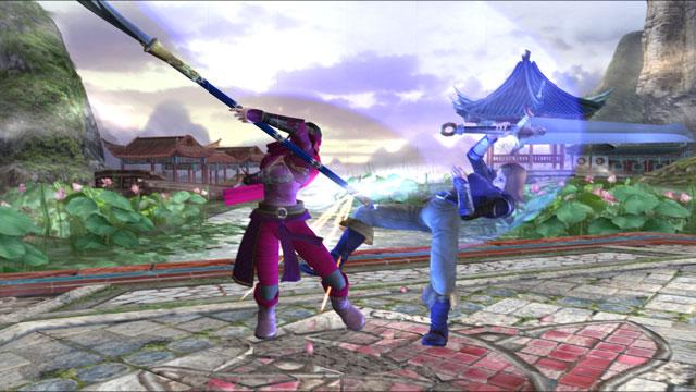 Mikado Screenshot 4