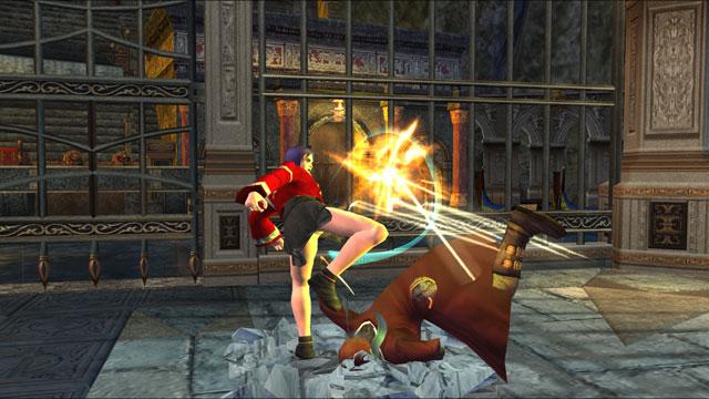 Misato Katsuragi Screenshot 4