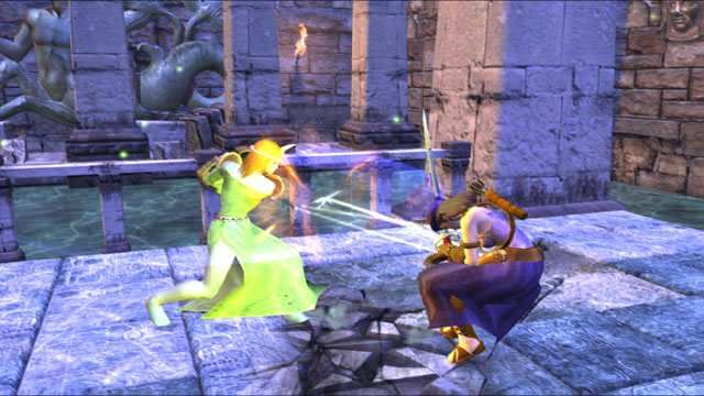 Mystical Elf Screenshot 4