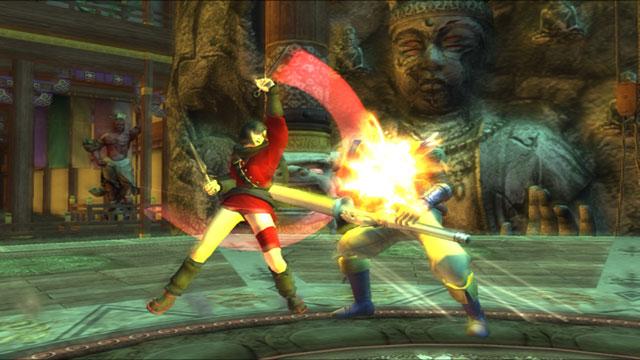 Onimaru Screenshot 4