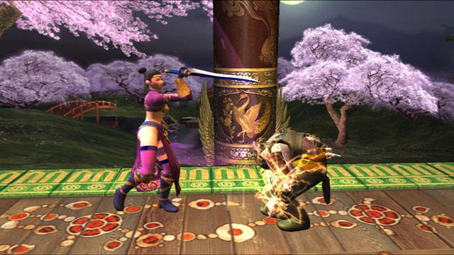 Shakari Screenshot 4
