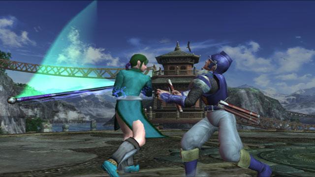 Su Xiao-Lin Screenshot 4