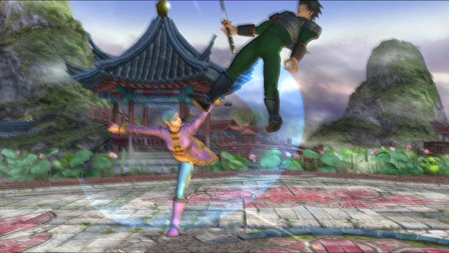 Xi-li Rin Screenshot 4