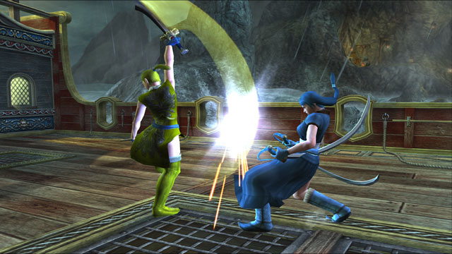 Thundaja Screenshot 4