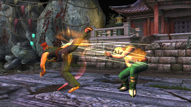 Akuma (Gouki) Screenshot 5