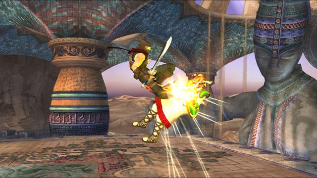 Assassin Screenshot 5