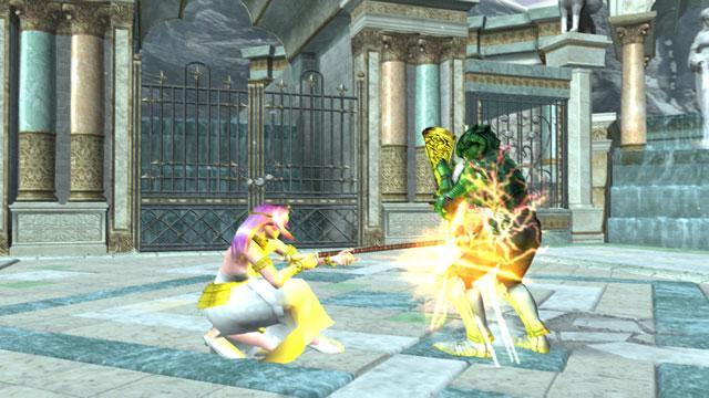 Athena Screenshot 5