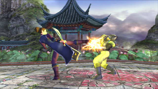 Cao Fei Screenshot 5