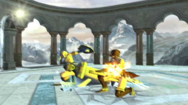Blizzaja Screenshot 5