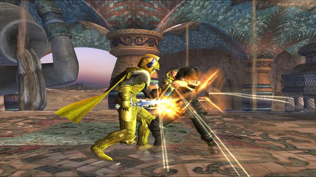 Gilgamesh Screenshot 5