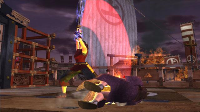 Tetsumura Ginchiyo Screenshot 5