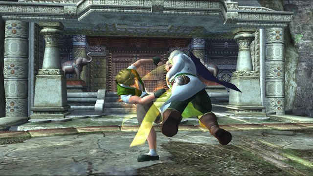 Ginji Amano Screenshot 5