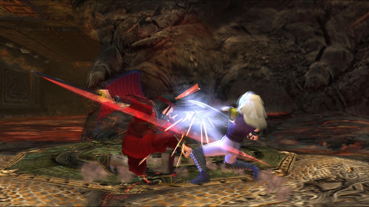 Hinomitsu Screenshot 5
