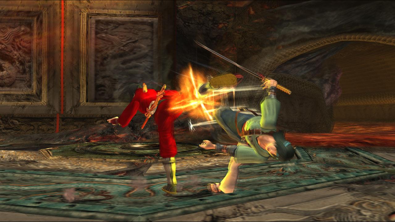 Homura Screenshot 5